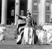 Suffrage Pageant
